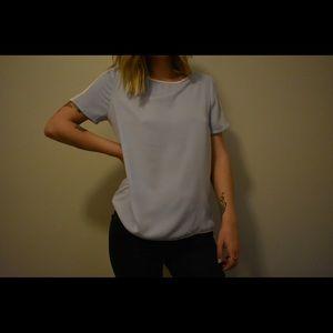 Forever 21 blouse.